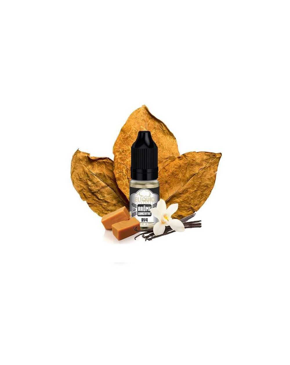 Concentrate RY4 10ml - Eliquid France-1
