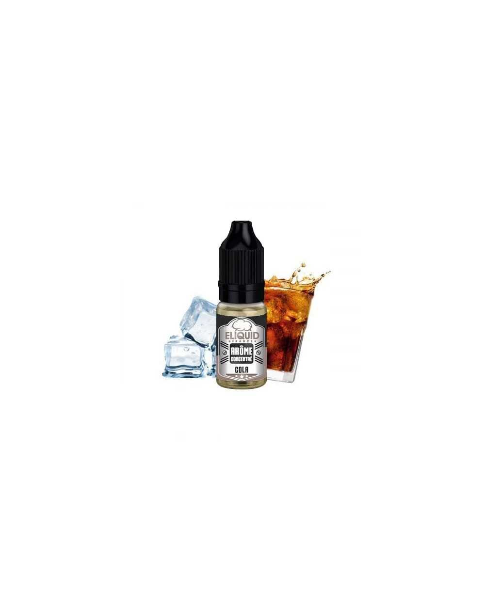 Concentrate Cola 10ml - Eliquid France-1