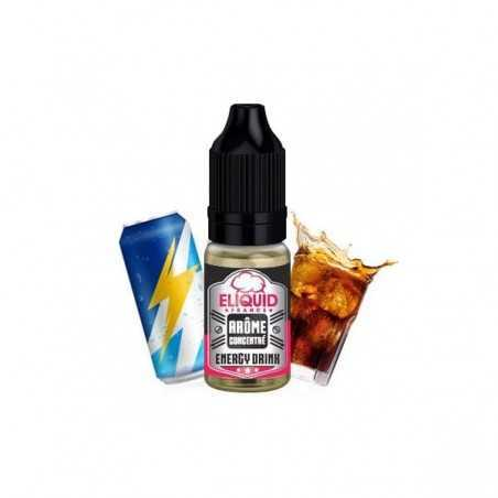 Concentrate Energy Drink 10ml - Eliquid France-1