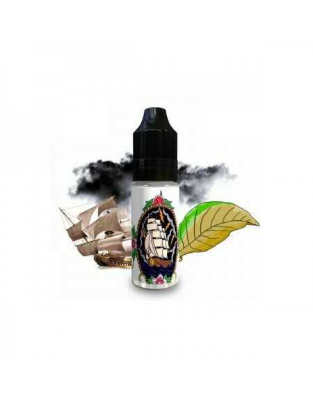Black Storm 10ml - Xbud de Liquideo-1