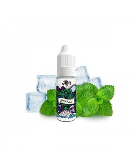 Spear Mint 10ml - Xbud de Liquideo-1
