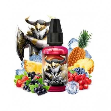 Concentrate Ragnarok Legend 30ml - Ultimate-1