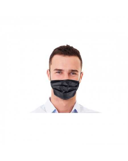 Washable mask for non-sanitary use-4