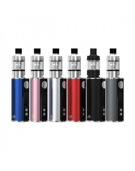 Pack iStick T80W TC 4,5ml 80W 3000mAh - Eleaf-1