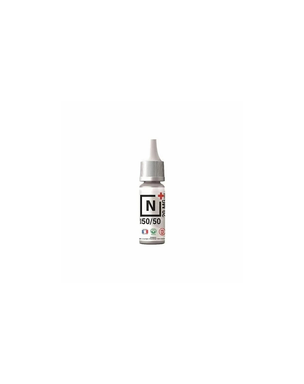 Booster de nicotine - N+
