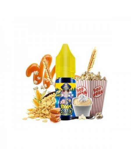 Riggs Esalt 10ml - Cop Juice Esalt of Eliquid France-1