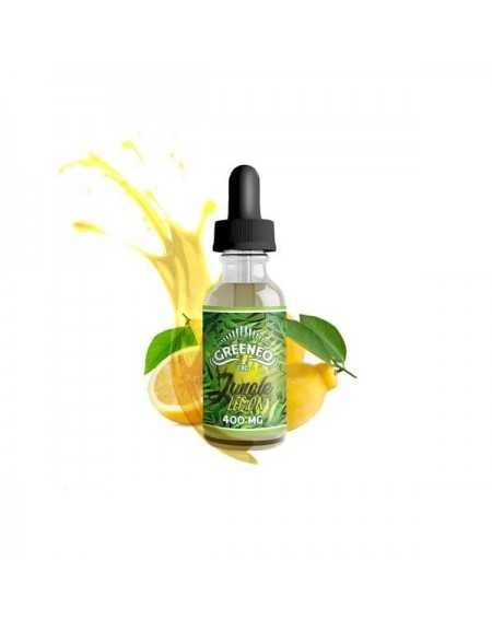 Jungle Lemon 10ml - Greeneo-1