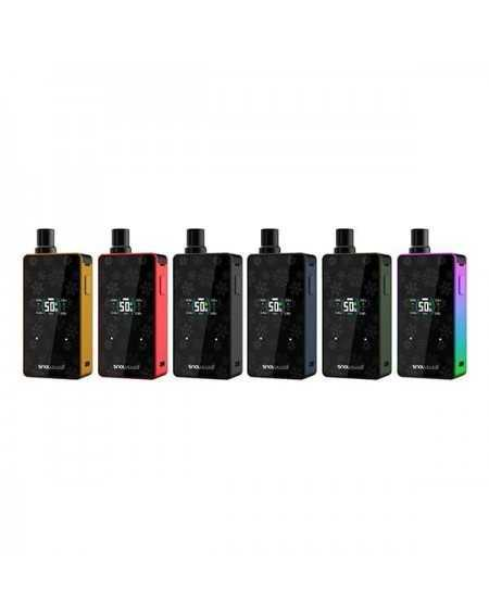 Kit P50 50W 4.5ml 1250mAh - Snowwolf-1