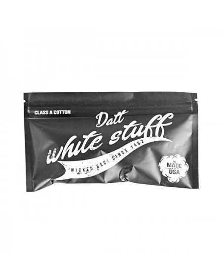 Coton Datt White Stuff - Datt Cotton-1