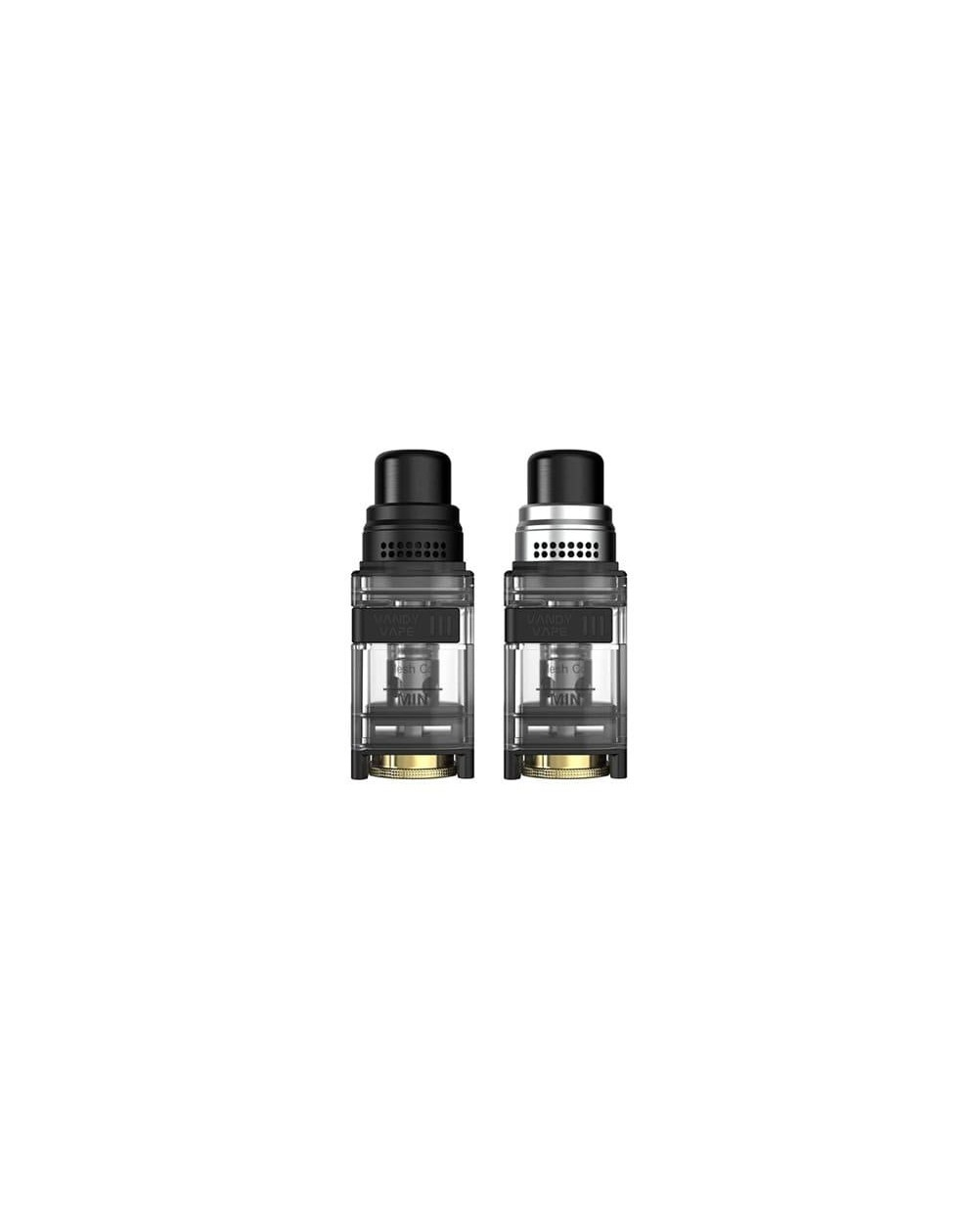 Cartridge pod Kylin M AIO RBA 2.5ml - Vandy Vape-1