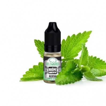 Concentrate Menthe 10ml - Eliquid France-1