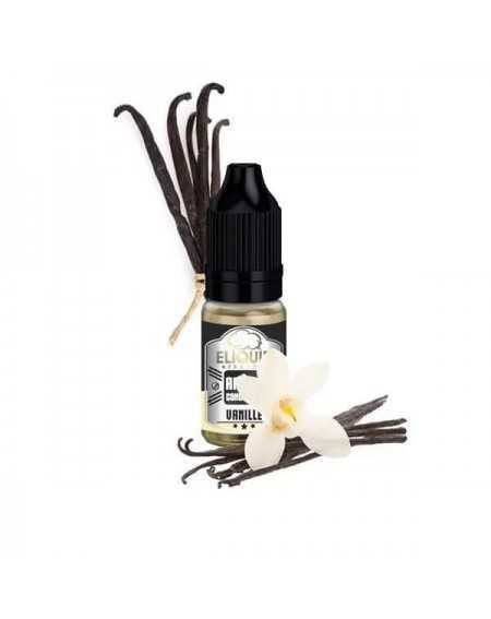 Concentrate Vanille 10ml - Eliquid France-1