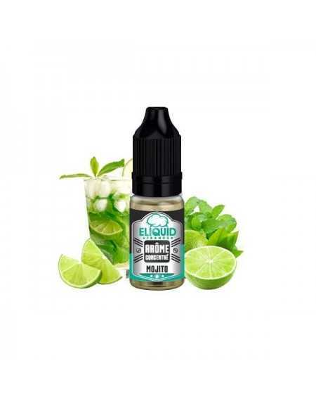 Concentrate Mojito 10ml - Eliquid France-1