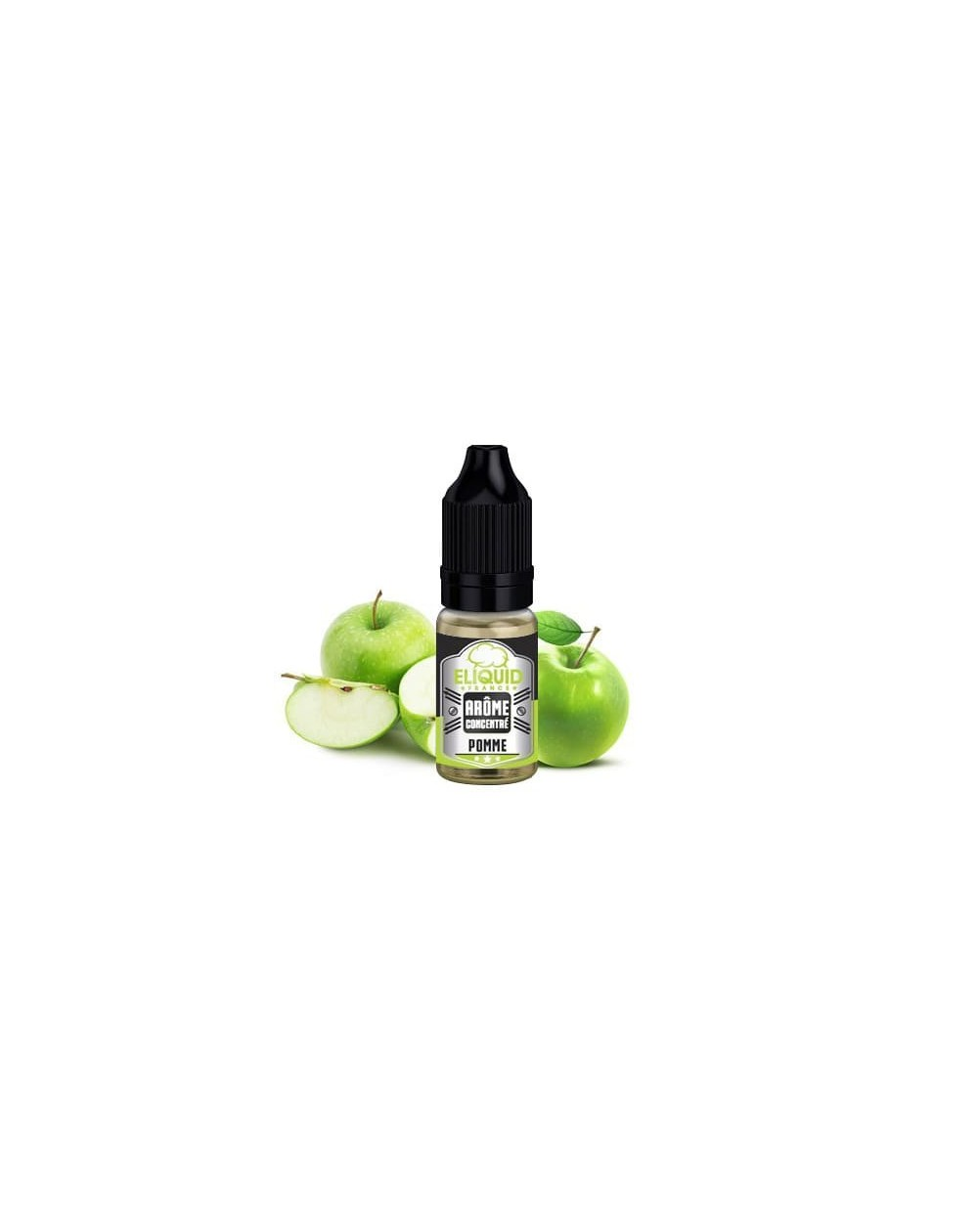 Concentrate Pomme 10ml - Eliquid France-1