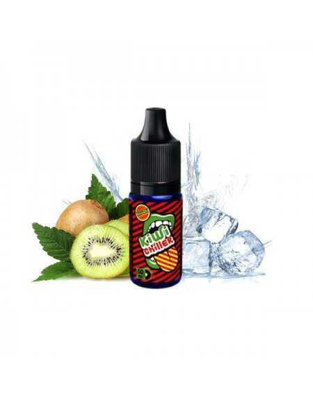 Concentrate Kiwi Chiller 10ml - Eliquid France-1