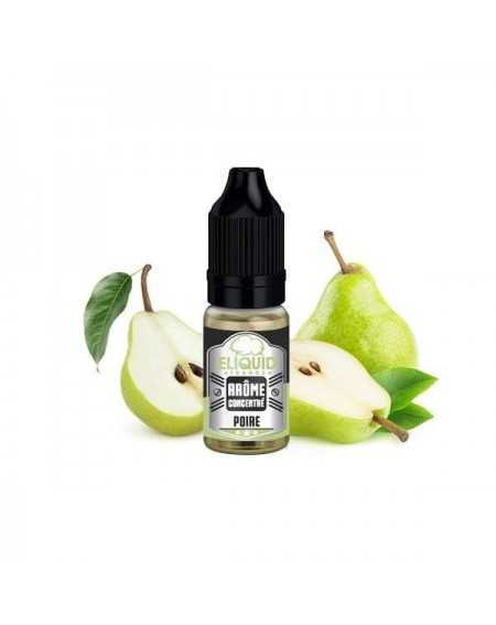 Concentrate Poire 10ml - Eliquid France-1