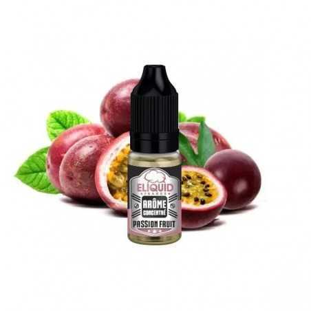 Concentrate Passion Fruit 10ml - Eliquid France-1