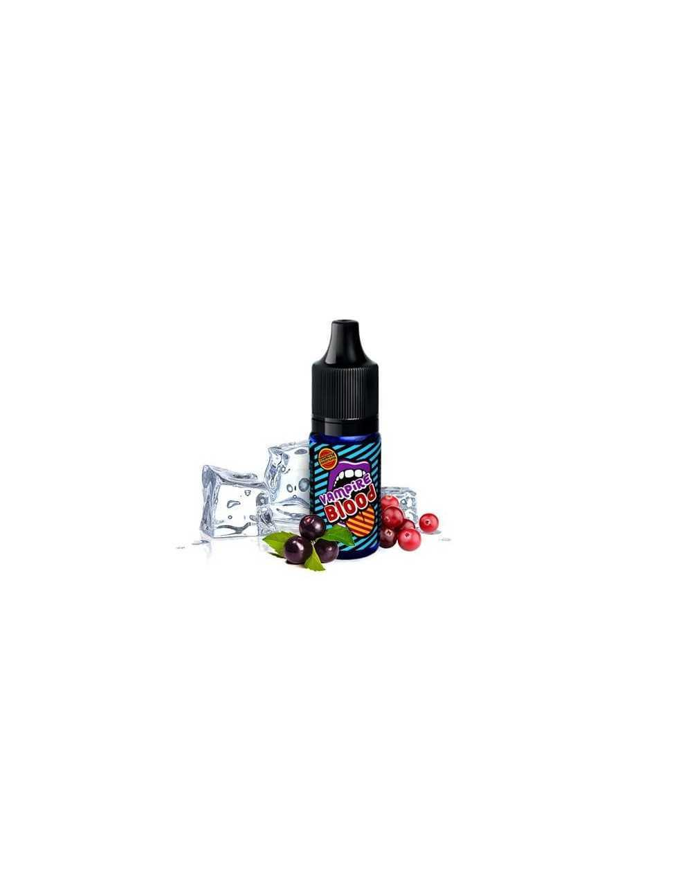 Concentrate Vampire Blood 10ml - Big Mouth-1