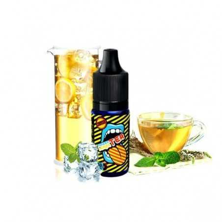 Concentrate Frozen Lemon Tea 10ml - Big Mouth-1