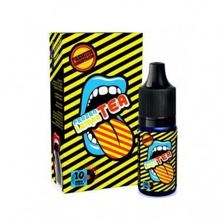 Concentrate Frozen Lemon Tea 10ml - Big Mouth-2