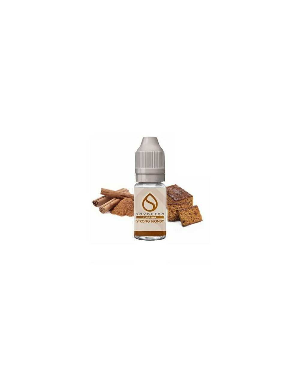 Strong Blondy 10ml - Savourea-1