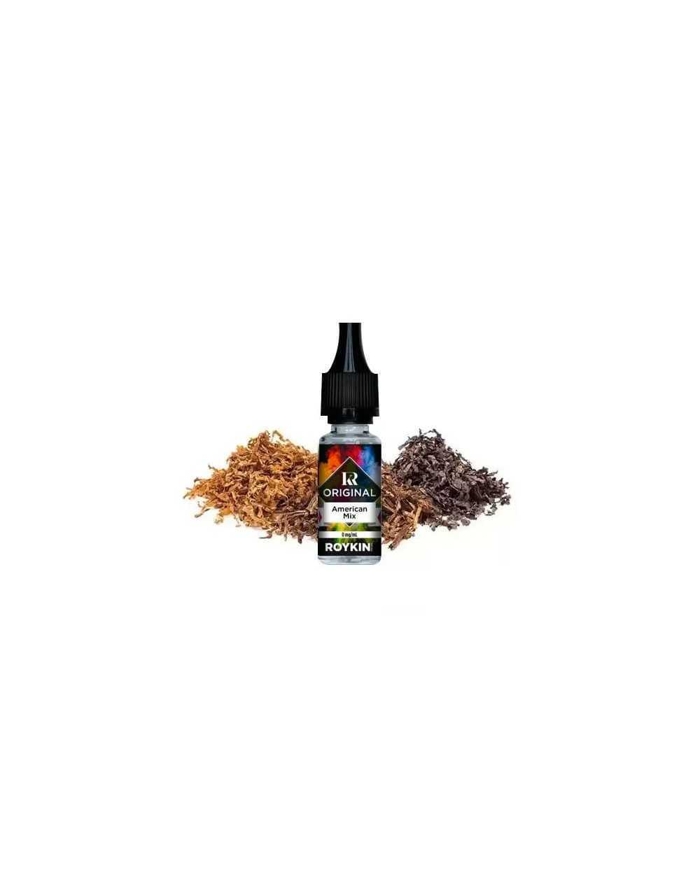 American Mix 10ml - Roykin-1