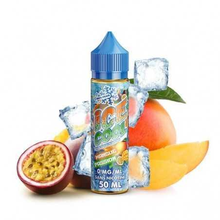 Mangue Passion 50ml - Ice Cool by Liquidarom-1