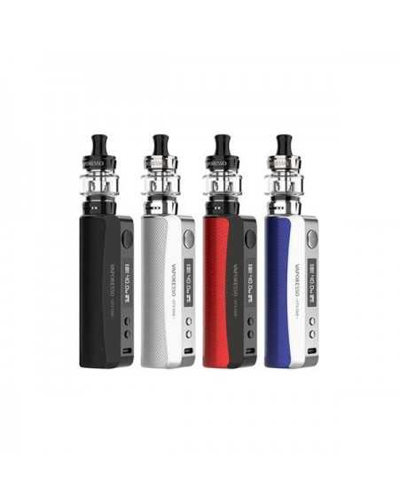 Pack GTX One 40W 3ml 2000mAh - Vaporesso-1
