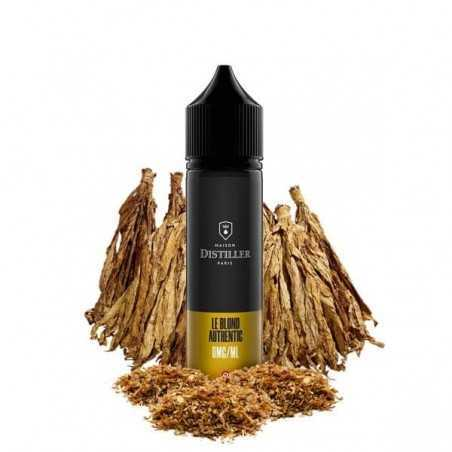 Le Blond Authentic 50ml - Maison Distiller-1