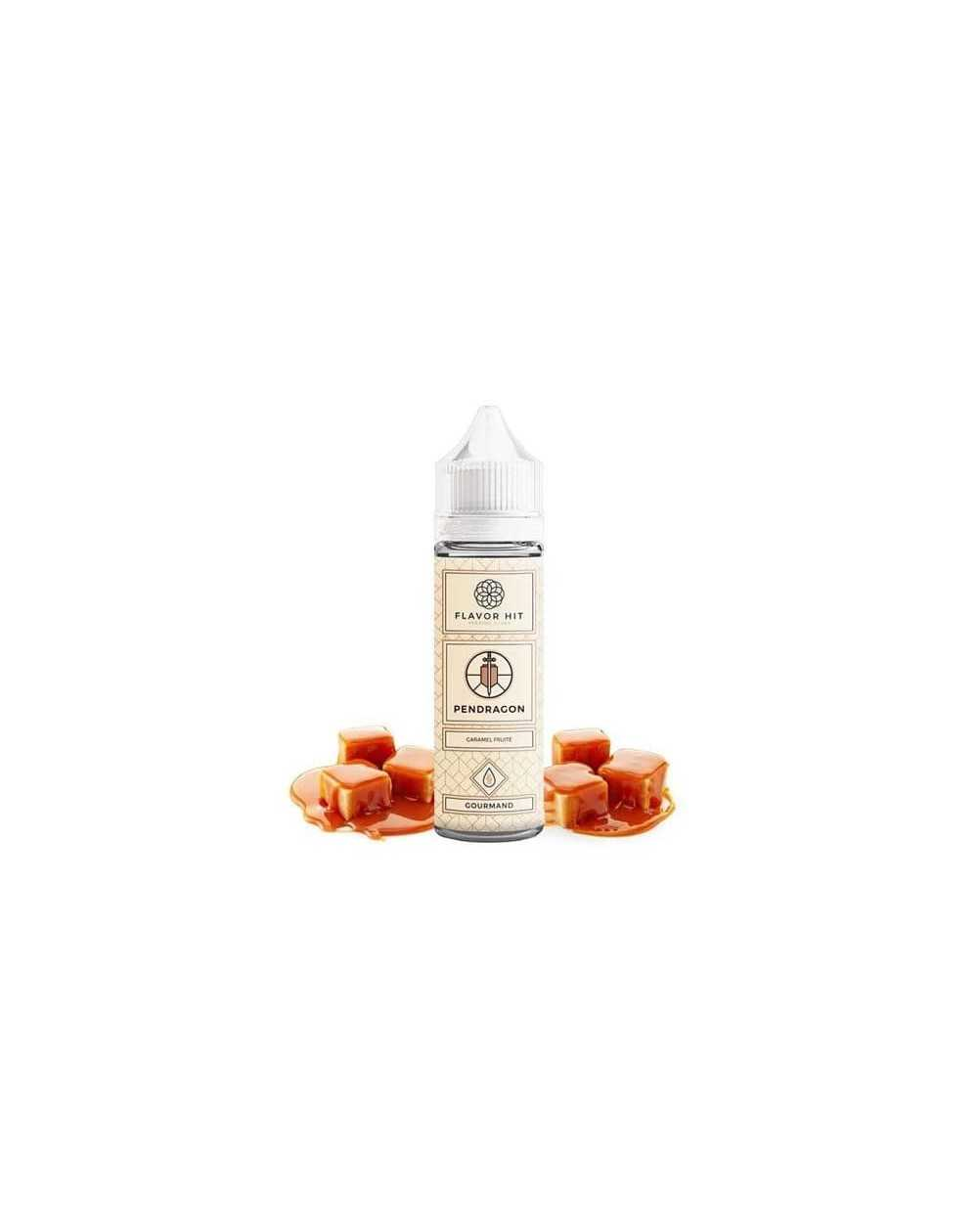 Pendragon 50ml - Flavor Hit-1