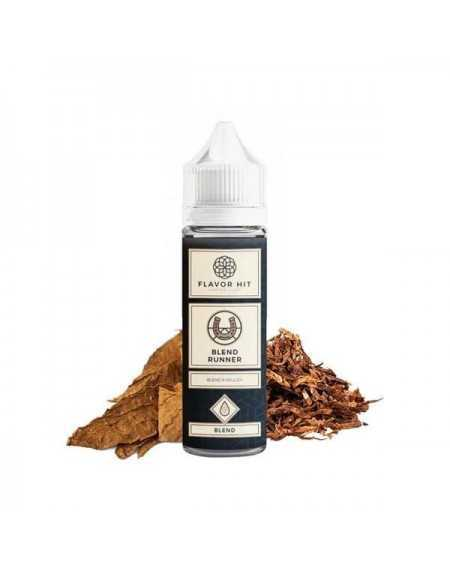 Blend Runner 50ml - Flavor Hit-1