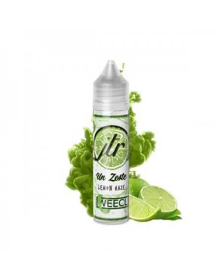 Un Zest Lemon Haze 50ml - WEECL & JTR-1