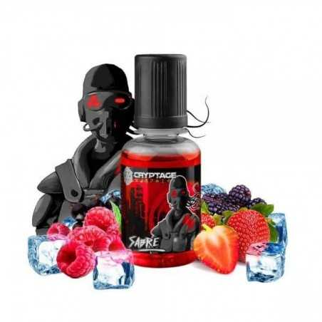Concentrate Sabre 30ML - Cryptage & Avap-1