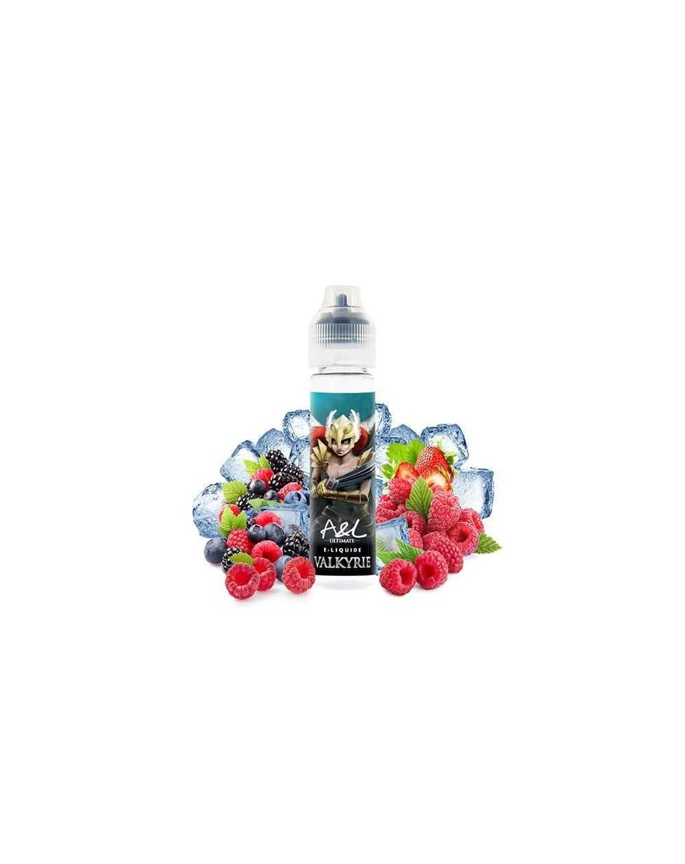 Valkyrie 50ml - Ultimate by A&L-1