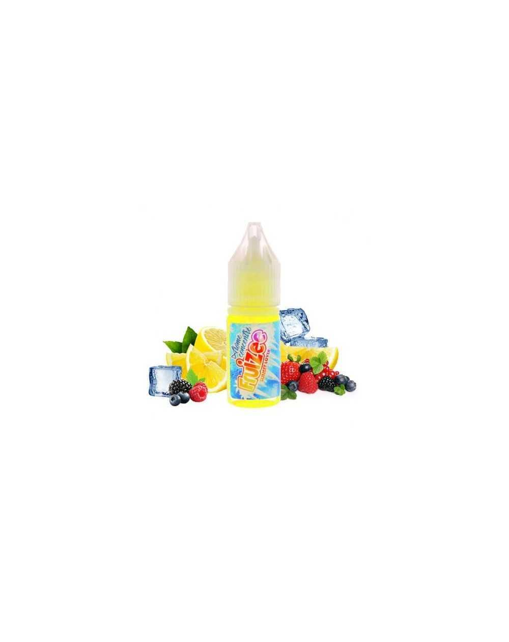 Concentrated aroma Sunset Lover 10ml - Fruizee of Eliquid France-1