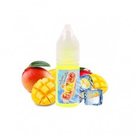 Concentrated aroma Crazy Mango 10ml - Fruizee of Eliquid France-1