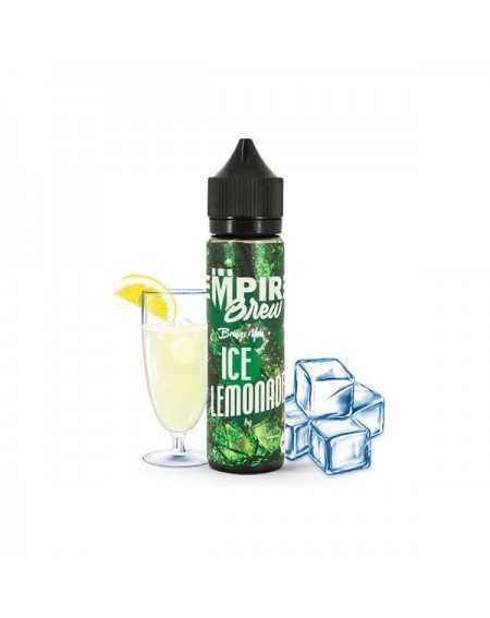 Ice Lemonade 50ml - Empire Brew-1