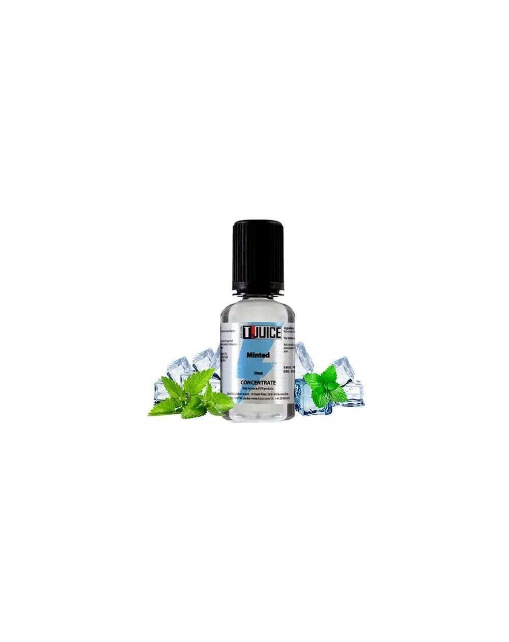 Concentrate aroma Minted 30ml - T-Juice-1