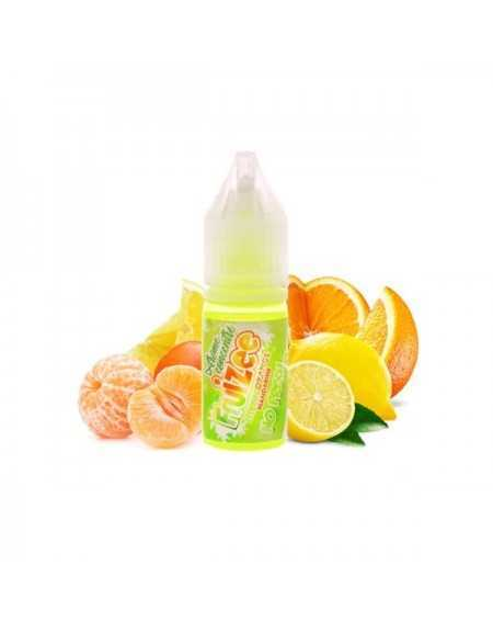 Concentrated aroma Citron Orange Mandarine No Fresh 10ml - Fruizee of Eliquid France-1