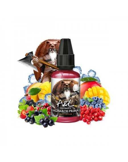Concentrate aroma Ragnarok Primal 30ml - Ultimate of A&L