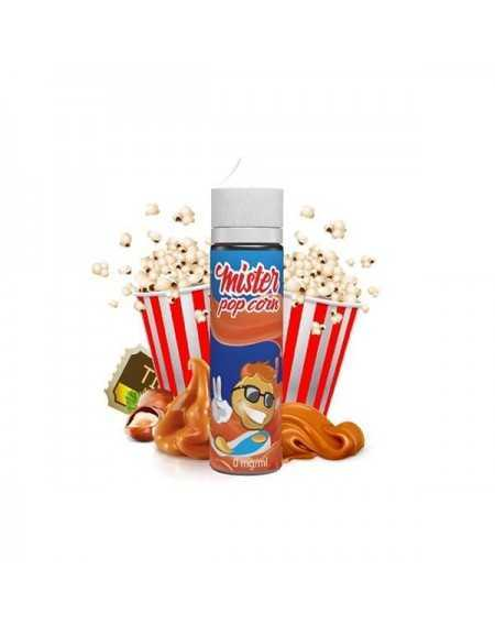 Mister Pop Corn 50ml - O'Juicy-1
