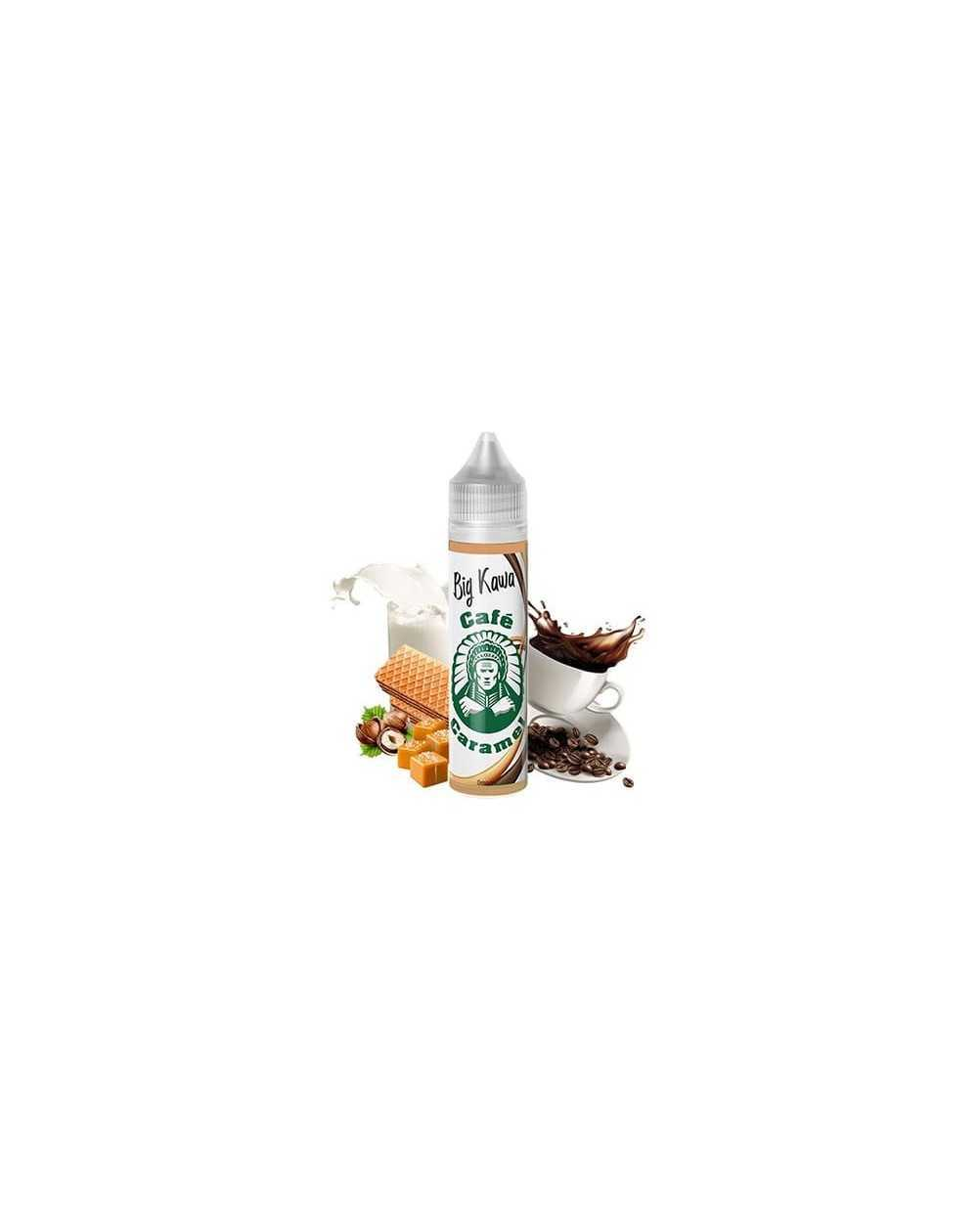 Big Kawa 50ml - O'Juicy-1