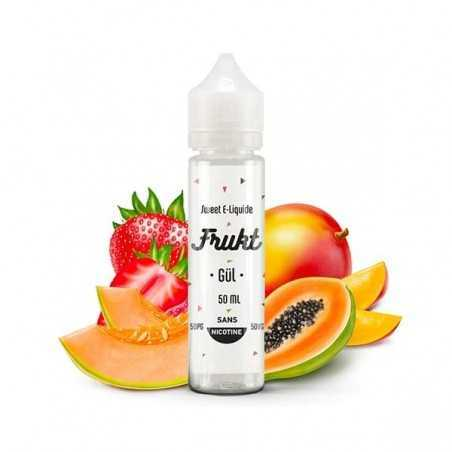 GUL 50ml - Frukt of Savourea-1