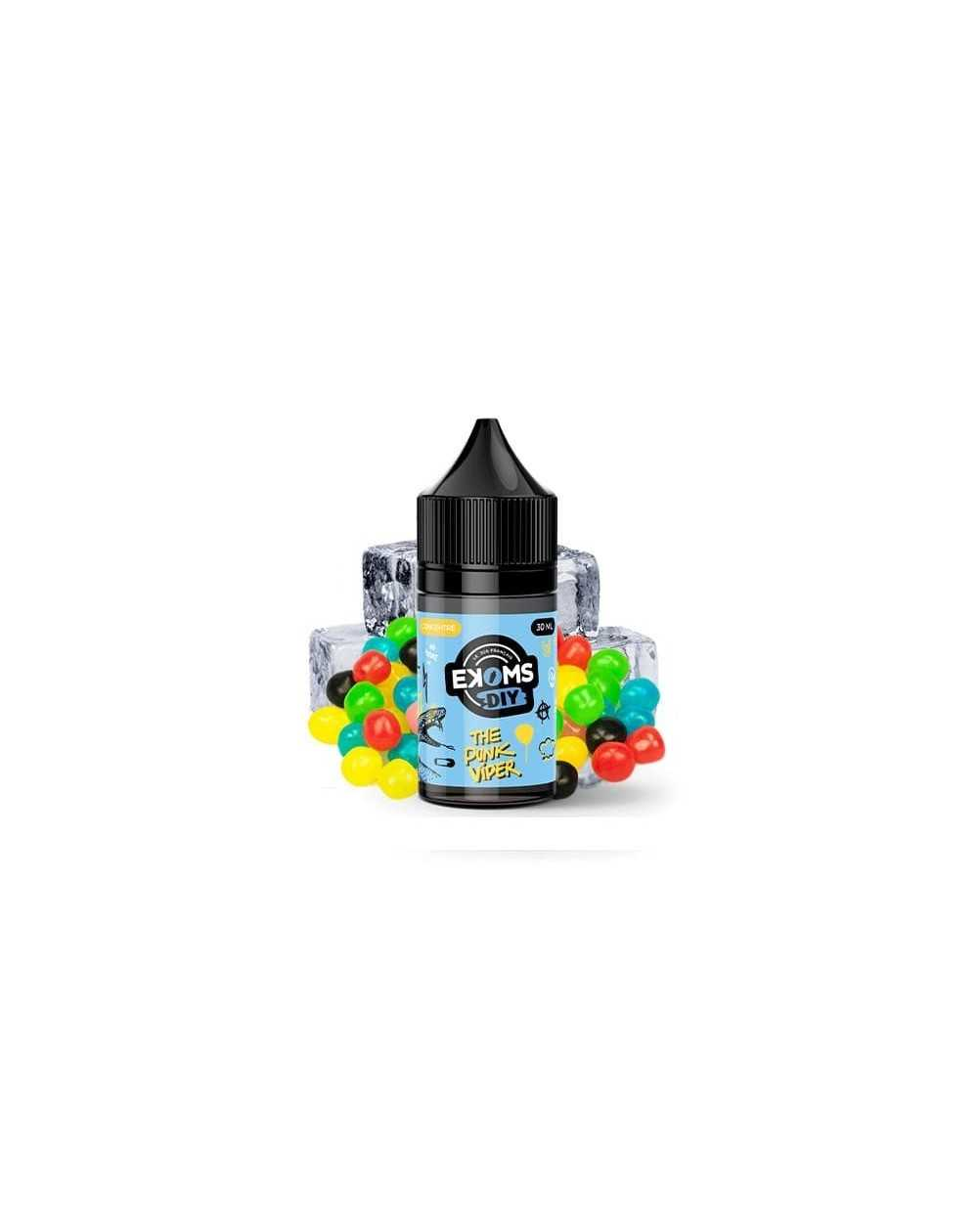Concentrated aroma The Punk Viper 30ml - Ekoms-1