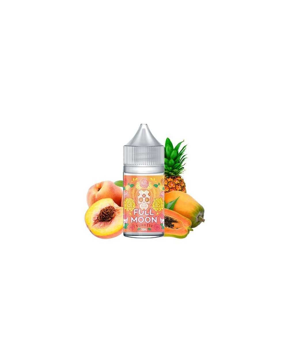 Concentrated aroma Sunrise 30ml - Full Moon-1