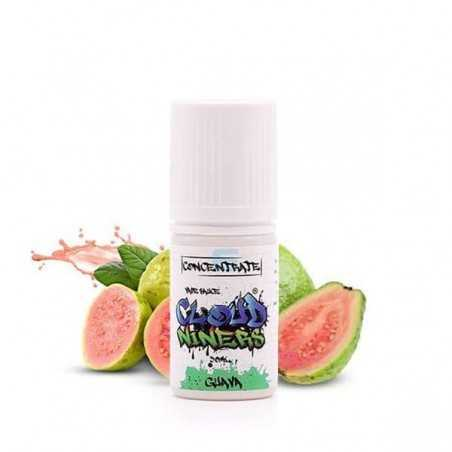 Concentrated aroma Guava 30ml - Cloud Niners-1