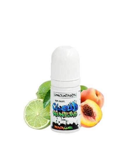 Concentrated aroma Peach Lime 30ml - Cloud Niners-1