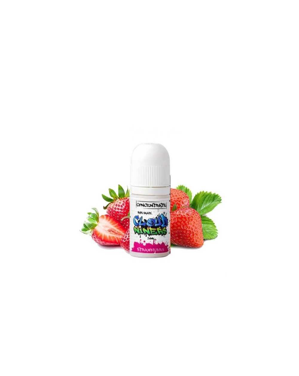 Concentrated aroma Strawberry 30ml - Cloud Niners-1