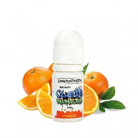 Concentrated aroma Orange 30ml - Cloud Niners-1