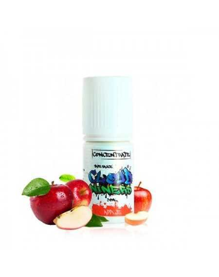 Concentrated aroma Apple 30ml - Cloud Niners-1